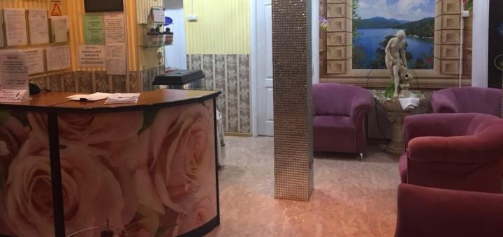 SPA-программа «Жозефина» в SPA-салоне «Дана-Вита»