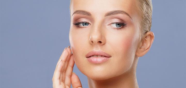 До 5 сеансов неинвазивной карбокситерапии лица в студии красоты «Your beauty master»