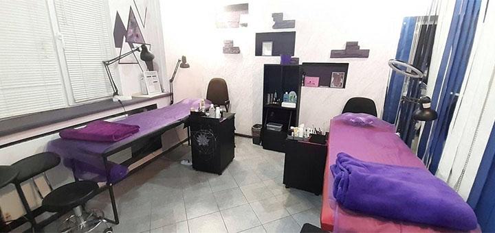 Перманентный макияж бровей, губ или век в салоне красоты «Sweet Bar»