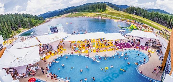 Тур на 7 дней в Карпаты и Закарпатье от туристической компании «Miracle Travels»