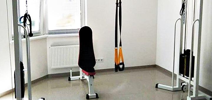 До 5 сеансов массажа шейно-воротниковой зоны от центра «Анатомия Здоровья»