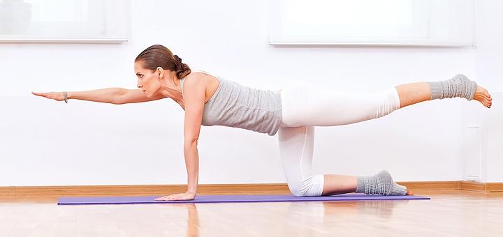 До 8 индивидуальных занятий TRX, CrossFit или Calisthenics в центре «Анатомия здоровья»