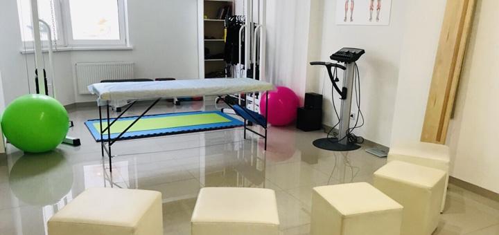 До 4 сеансов общего массажа тела в реабилитационно-профилактическом центре «Анатомия Здоровья»