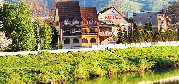 Тур на озеро Синевир, водопад Шипот и средневековые замки Мукачево от «Buli Tour»