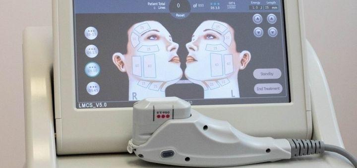 Удаление сосудистой сетки в центре лазерной косметологии «Laser secret»