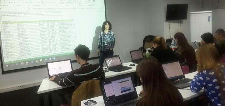 Курс «HTML 5 и CSS 3» в компьютерном учебном центре «Basic»