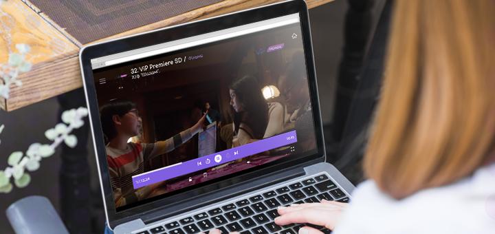 До 12 месяцев подписки на тарифный пакет «Премиум» от сервиса телевидения «OmegaTV»