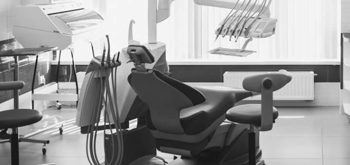 Скидка до 63% на лазерное отбеливание зубов в стоматологической клинике «Sciedece»