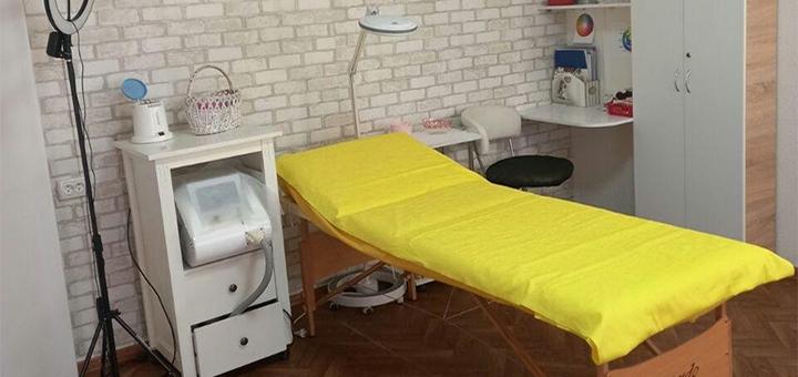 Скидка до 66% на лазерный карбоновый пилинг от косметолога Елены Бороденко