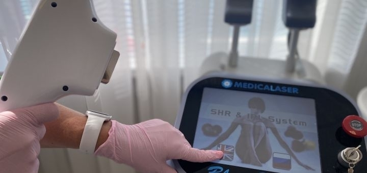 До 3 сеансов нано-пилинга B-TOX PEEL с маской Lifting или Anti-Acne в центре «Laser secret»