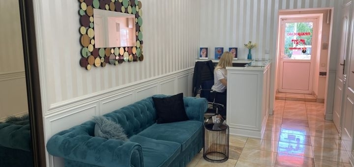Скидка 70% на инвазивную биоревитализацию в салоне красоты «Laser secret»