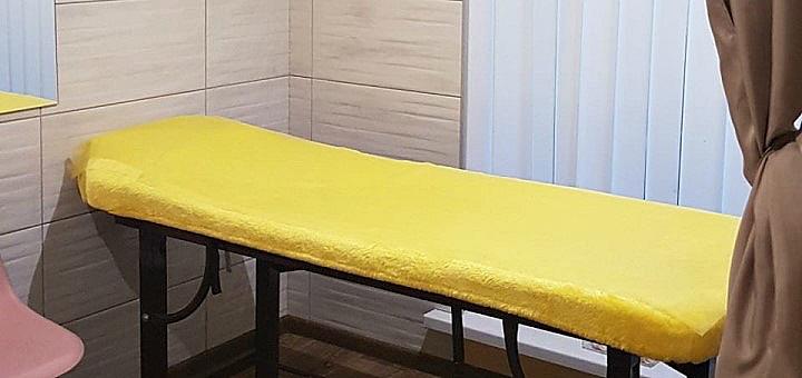 До 7 сеансов LPG-массажа и прессотерапии всего тела в салоне красоты «NovaЯ»
