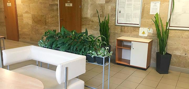 Комплексное обследование у врача гинеколога-маммолога и маммография в «МСЧ-11»