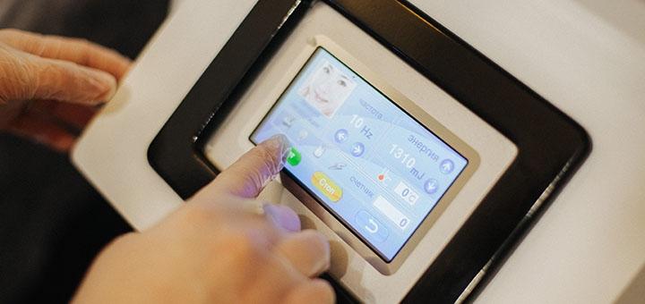 До 3 сеансов натурального нано-пилинга «3D B-tox peel» в сети салонов «SunShine»