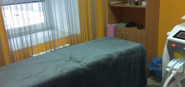 Реконструкция, окрашивание ресниц в салоне красоты «SunShine»