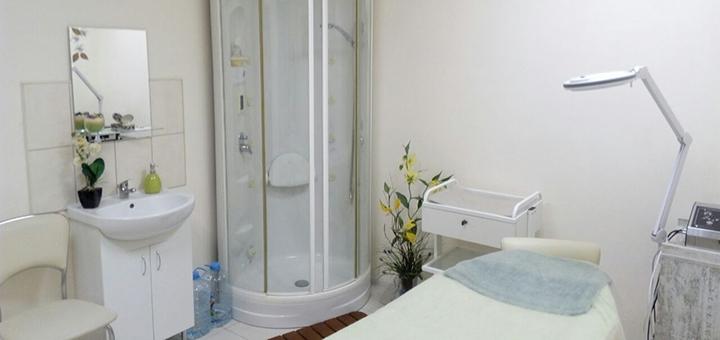 Пилинг «JESSNER Peel» и ультразвуковая чистка лица в салоне красоты «SunShine»