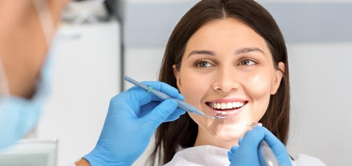Скидка до 53% на установку имплантов «Dentis» в медицинском центре «Медпроф»
