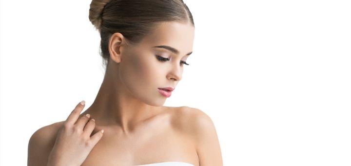 До 5 сеансов RF-лифтинга лица, шеи и зоны декольте от косметолога Яны Дмитриевой