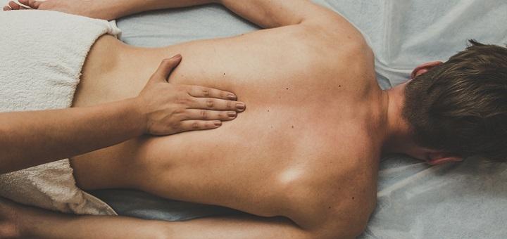 До 8 сеансов массажа в фито-студии «Магия тела»