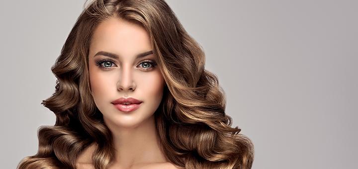 Курс обучения по укладке волос «Локоны, волны, текстура» от «BeautyPROstudio»