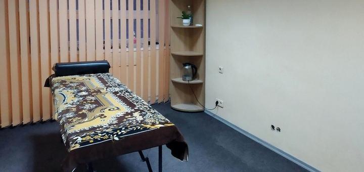 До 10 сеансов массажа спины и шейно-воротниковой зоны в фито-студии «Магия тела»
