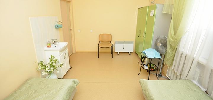 Консультация по лечению хронического тонзиллита в лор-клинике «Амрита»