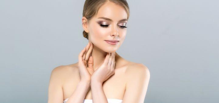 Комбинированная чистка лица с массажем или микродермабразией в «Natalimage»