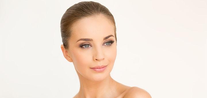 Ультразвуковая, механическая или комбинированная чистка лица в «Vual' cosmetology»
