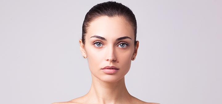 До 5 сеансов микродермабразии лица и шеи в салоне «Vual' cosmetology»