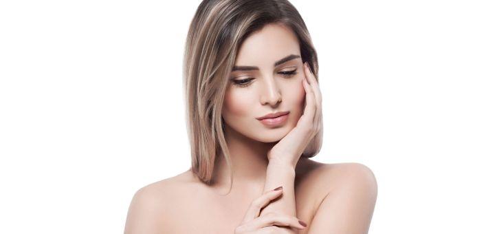 Удаление купероза или сосудистой сеточки на лице, шее и зоне декольте в кабинете «Natalimage»
