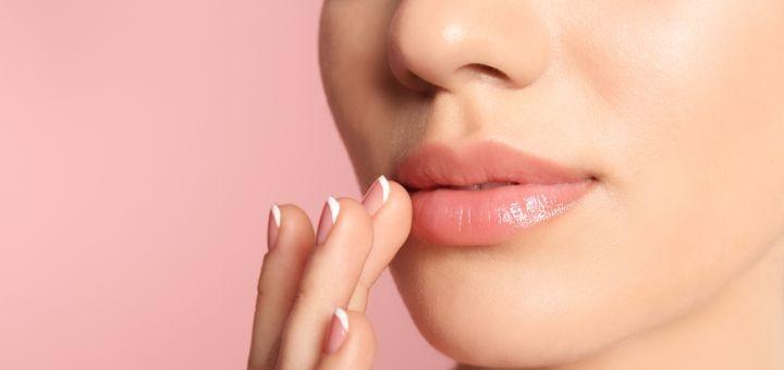 Скидка до 67% на увеличение губ, коррекцию носогубных складок или скул в «Blanc Noir»