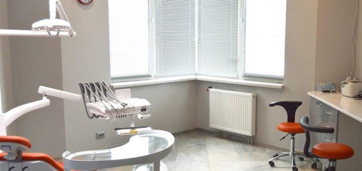 Скидка 41% на установку имплантов в стоматологической клинике «Swiss Dent»