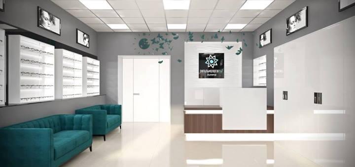 Комплексное обследование офтальмолога для детей и взрослых в центре «Офтальмология 1st»