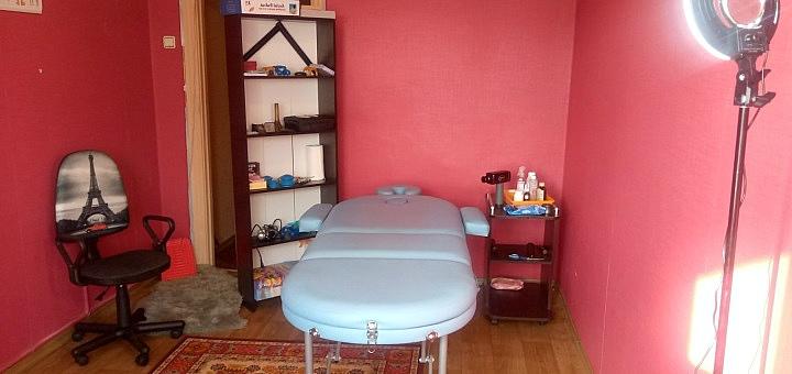 До 10 сеансов классического массажа в салоне «Fit Body»