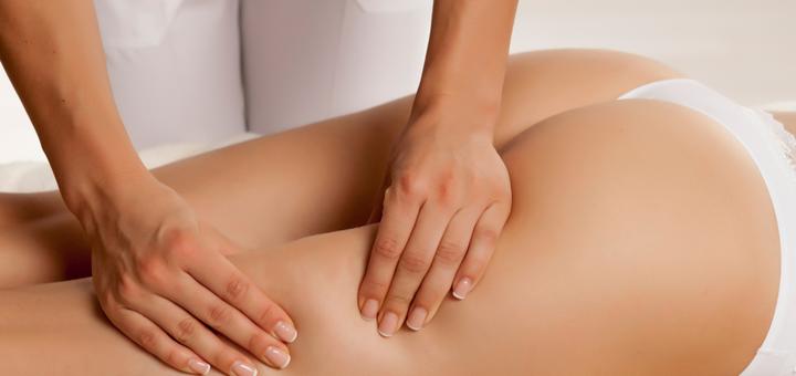 До 10 сеансов спортивного массажа в салоне «Fit Body»