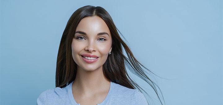 До 3 сеансов карбокситерапии лица и шеи у врача-косметолога Ирины Овруцкой