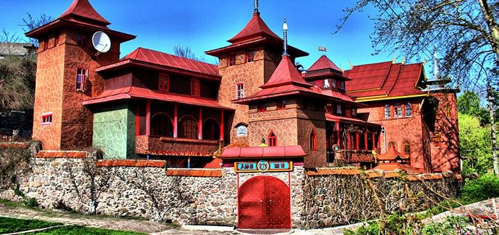 Тур в Черкассы «Украинский Тибет» с посещением буддистского храма «Белый Лотос» от «Ястреб-Тур»