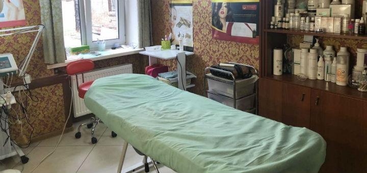 До 7 сеансов неивазивной карбокситерапии лица в косметологическом кабинете «Kosmoestet»