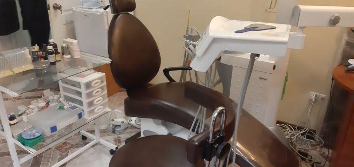 Установка или реставрация пломб в стоматологическом кабинете «Smart Dent»