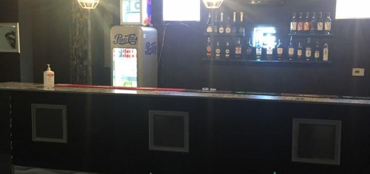 Знижка 50% на все меню кухні у караоке-барі «Monroe»