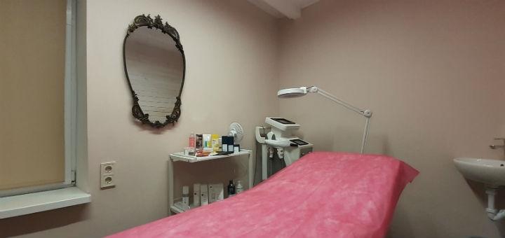 До 7 сеансов неинвазивной карбокситерапии в салоне красоты на Пушкинской