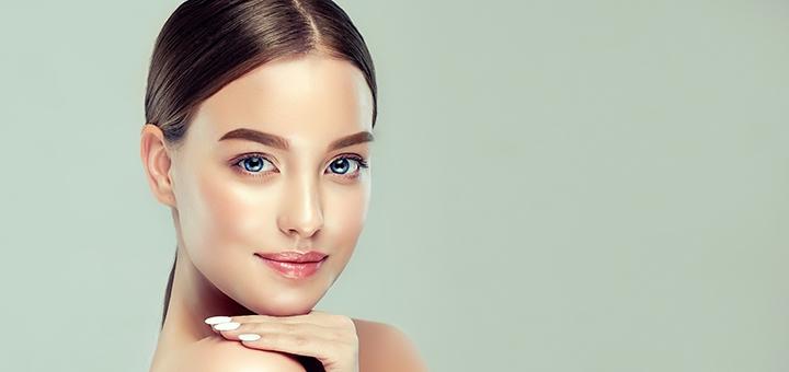 RF-подтяжка овала лица или зоны декольте в салоне красоты «Matahari»