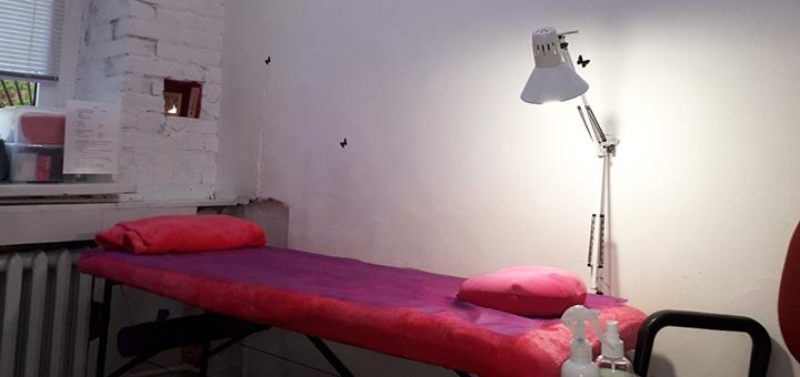 Ламинирование, окрашивание и реконструкция бровей и ресниц от Виктории Литвинчик