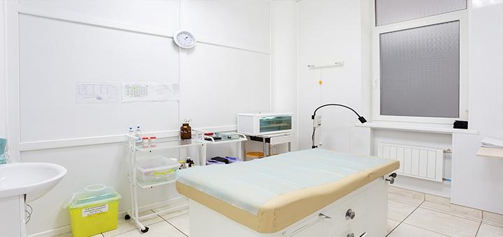 Комплексное обследование у гинеколога в международном медицинском центре «Нью Лайф»