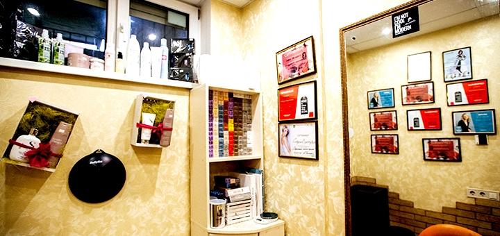 Программы по уходу за лицом с чисткой и карбоновым пилингом в салоне «Matahari»