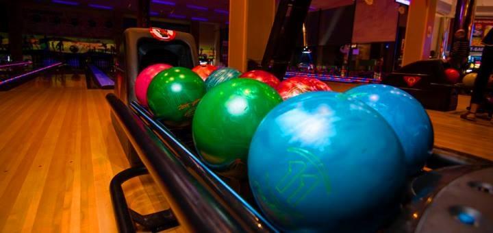 Скидка 30% на игру в боулинг в клубе «Brooklyn» в ТРЦ «Метрополис»