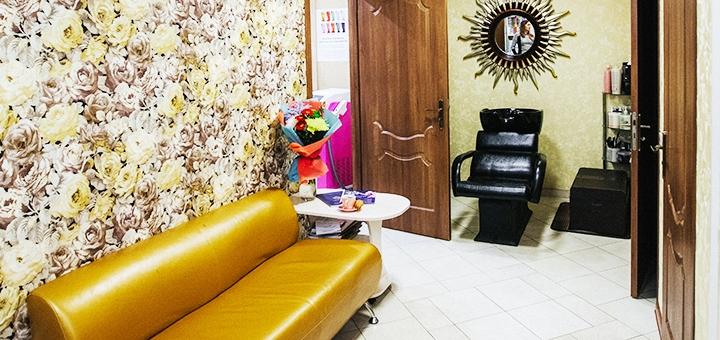 Ультразвуковая чистка лица с пилингом «Jessner Peel» в салоне красоты «Matahari»