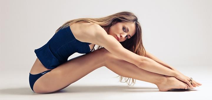 До 5 сеансов программы «Холодное минеральное обертывание» в салоне красоты «Body Like»