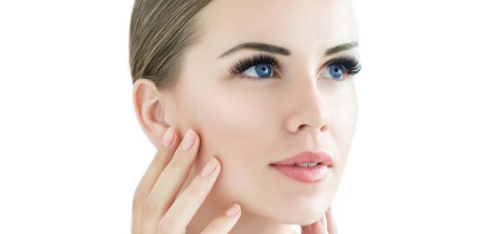 Скидка до 73% на контурную пластику лица в косметологическом кабинете Елены Кузьменко