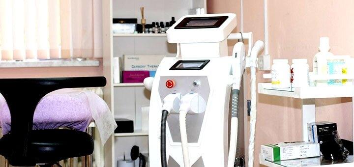 До 5 сеансов аппаратной мезотерапии дермаштам в сети салонов красоты «Sun Shine Beauty»
